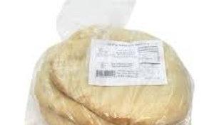 Hamati White Pita Bread