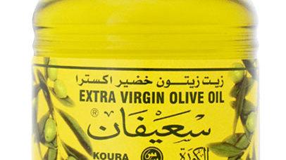 Saifan Extra Virgin Olive Oil 97 oz