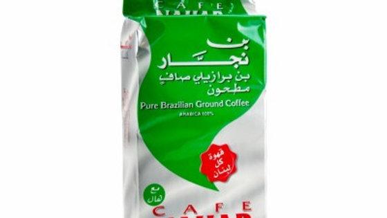 Najjar Coffeew/Cardamom 200gr