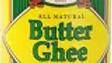 Ziyad Butter Ghee 16 oz Jar