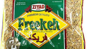 Ziyad Freekeh Wheat 16 oz