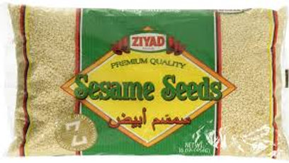 Ziyad Sesame Seeds 16 oz