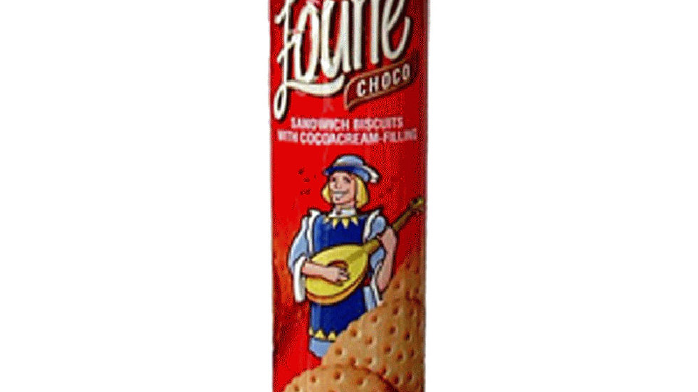 Foure Chocolate Biscuit 17.6 oz