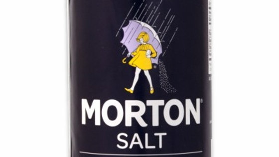 Morton Table Salt 26oz
