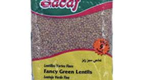 Sadaf Fancy Green Lentil 24oz