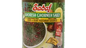 Sadaf Khoresh Ghormeh Sabzi 32oz