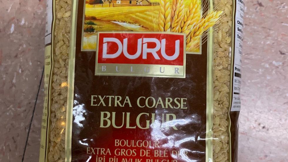 Duru Extra Course Bulgur 35.2oz