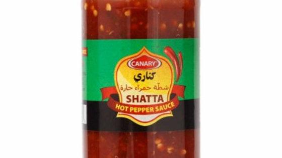 Canary Shatta 12oz