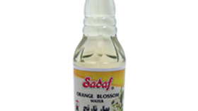 Sadaf Orange Blossom Water Imported 10 fl. oz