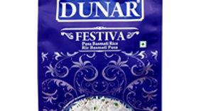 Dunar Festiva Pusa Basmati Rice 10lb