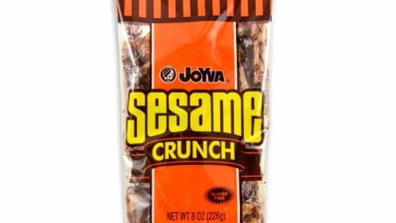 Joyva Sesame Crunch Candy 8oz