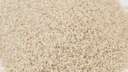 White Sesame Seeds 1 lb