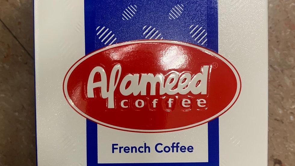 Al Ameed French Roast 1/2lb
