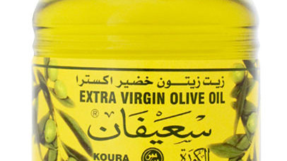 Saifan Extra Virgin Olive Oil 25 oz