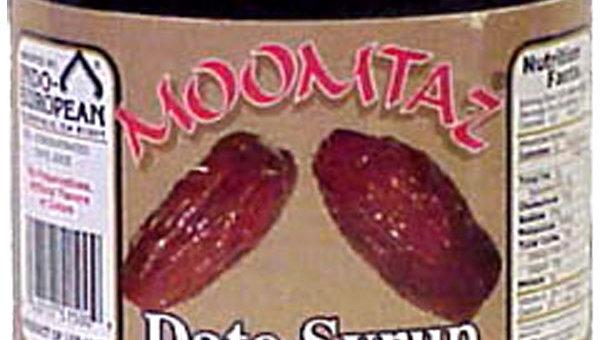 Moomtaz Date Molasses 28 oz