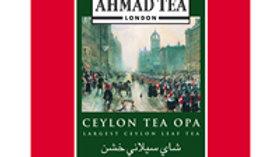 Ahmad Ceylon Tea OPA 16 oz