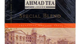 Ahmad Special Blend 100 Tagged Tea Bags