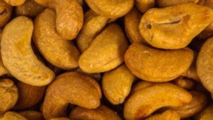 Cashew Roasted No Salt 1 lb