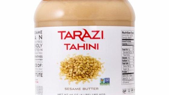 Tarazi Tahini Jars 4lb