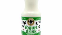 Karoun Mint Yogurt Drink 1pt.