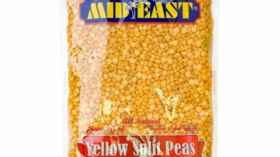 M.E Yellow Split Peas 24oz
