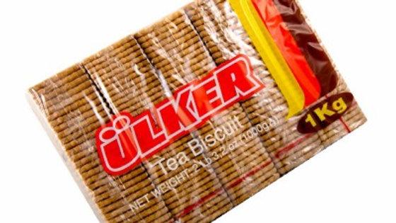 Ulker tea Biscuit 35.2oz