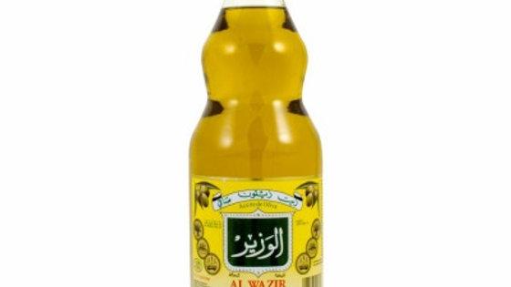 Al Wazir Pure Olive Oil 34FL OZ