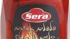 Sera Roasted Red Peppers 680gr