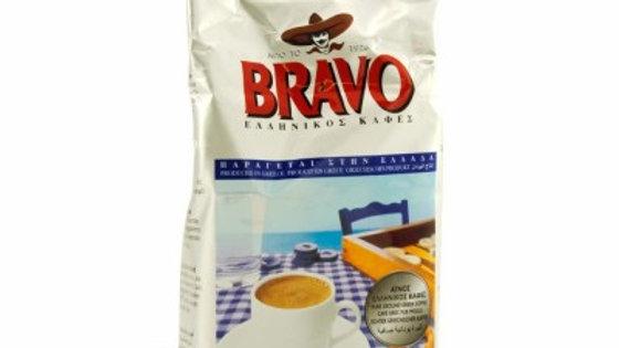 Bravo Greek Coffee 8oz