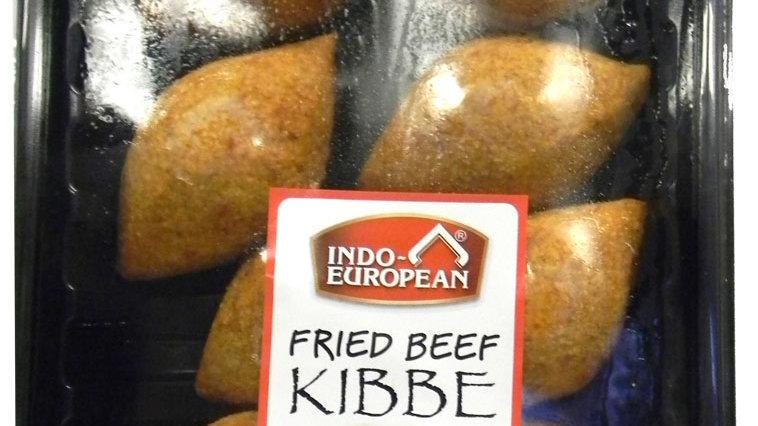 Indo-Euro Beef Kibbe
