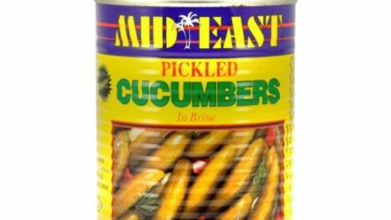 M.E Cucumber Pickles 19oz