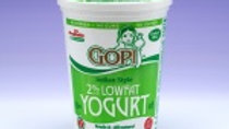Gopi Low Fat Yogurt 32oz