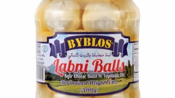 Byblos Lebniin oil (original)