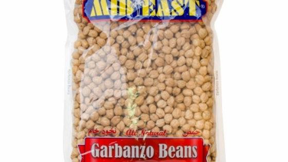 M.E Garbanzo Beans 24oz