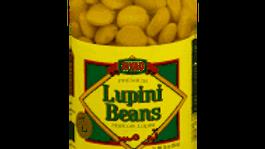 Ziyad Lupini Beans 16 oz