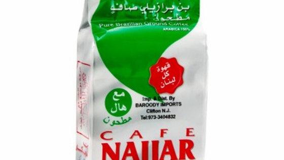 Najjar Coffeew/Cardamom 450gr