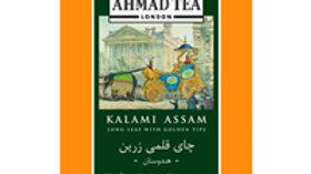 Ahmad Kalami Assam Tea 16 oz