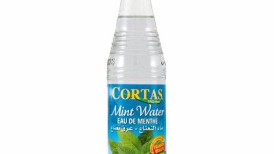 Cortas Mint Water 10 FL OZ