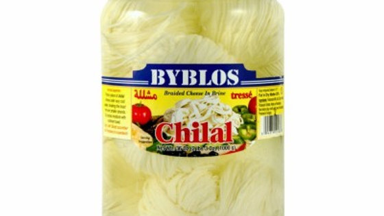 Byblos Chilall Cheese in Brine