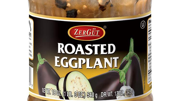 Zergut Roasted Eggplant 19 oz