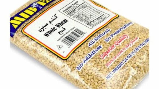 M.E Whole Wheat 24oz