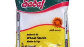 Sadaf Wheat Starch 12oz