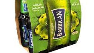 Barbican Apple  6 pack
