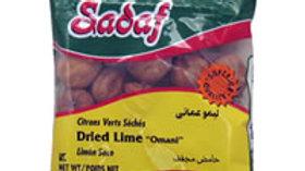 Sadaf Dried Lime 3oz