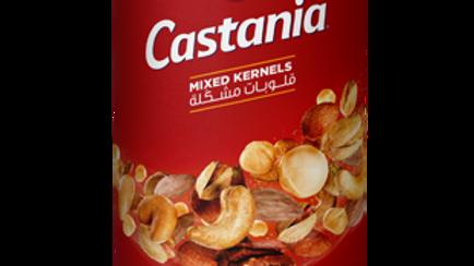 Castania Mixed Kernels w/ KriKri 454g