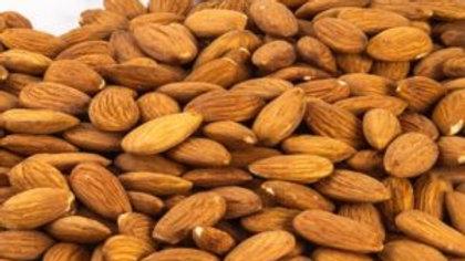 Raw Nonpareil Almond 1 lb