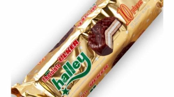 Ulker Haley Biscuit 10.5oz