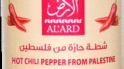 Al Ard Shatta