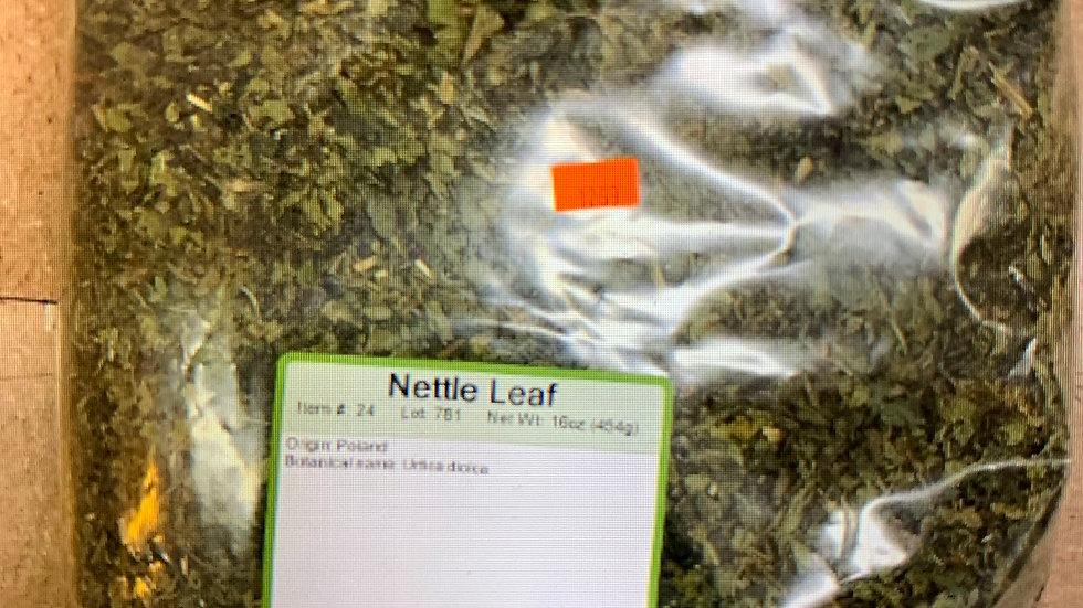 Nettle Leaf 1 lb
