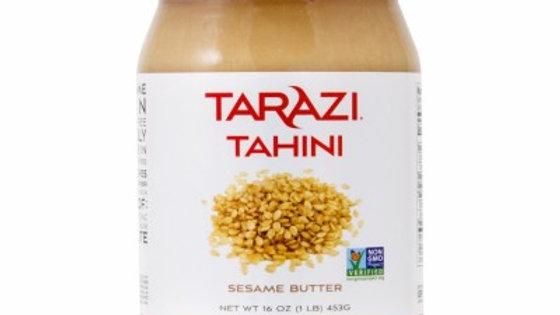 Tarazi Tahini Jars 1lb